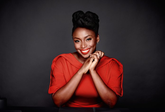 Chimamanda Ngozi Adichie Talks Beauty, Femininity and Feminism - The New  York Times