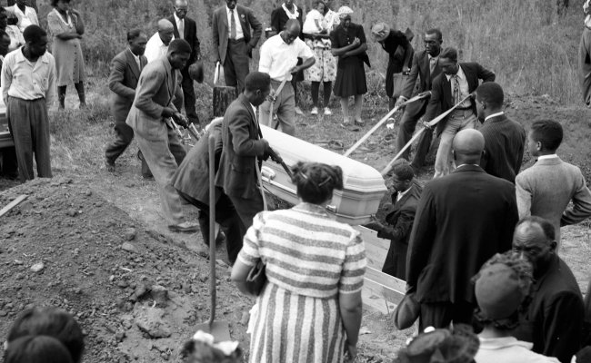 Opinion The Horror Of Lynchings Lives On The New York