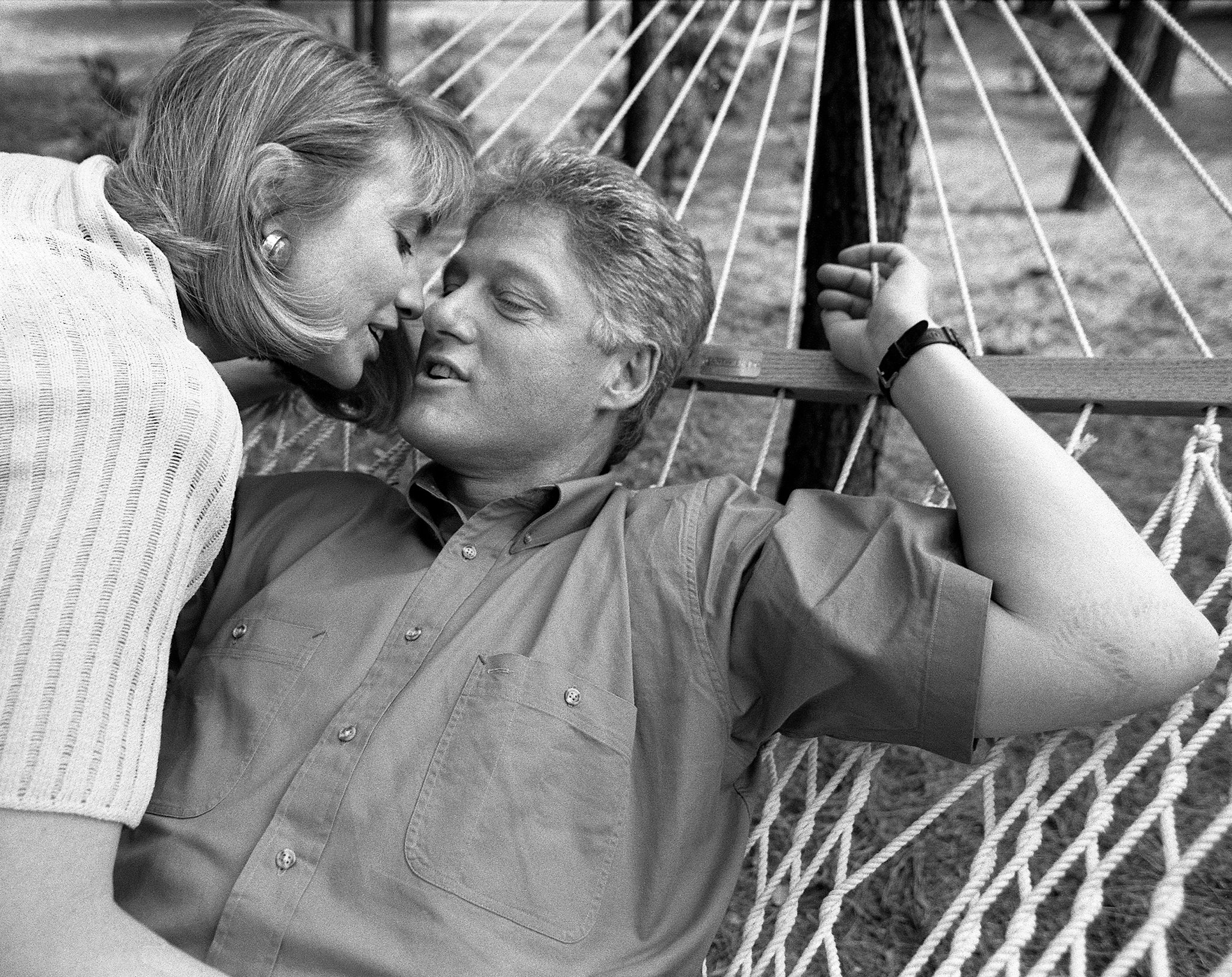 The Secret to Harry Benson's Career of Powerful, Inspiring Photographs