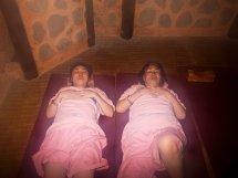 Korean Sauna Spa Women
