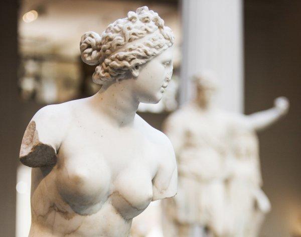 Visit Metropolitan Museum Of Art - Culture Guides