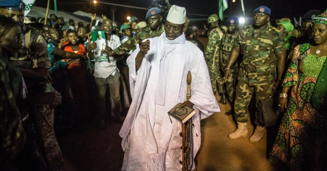 Image result for laurent gbagbo forced out of power
