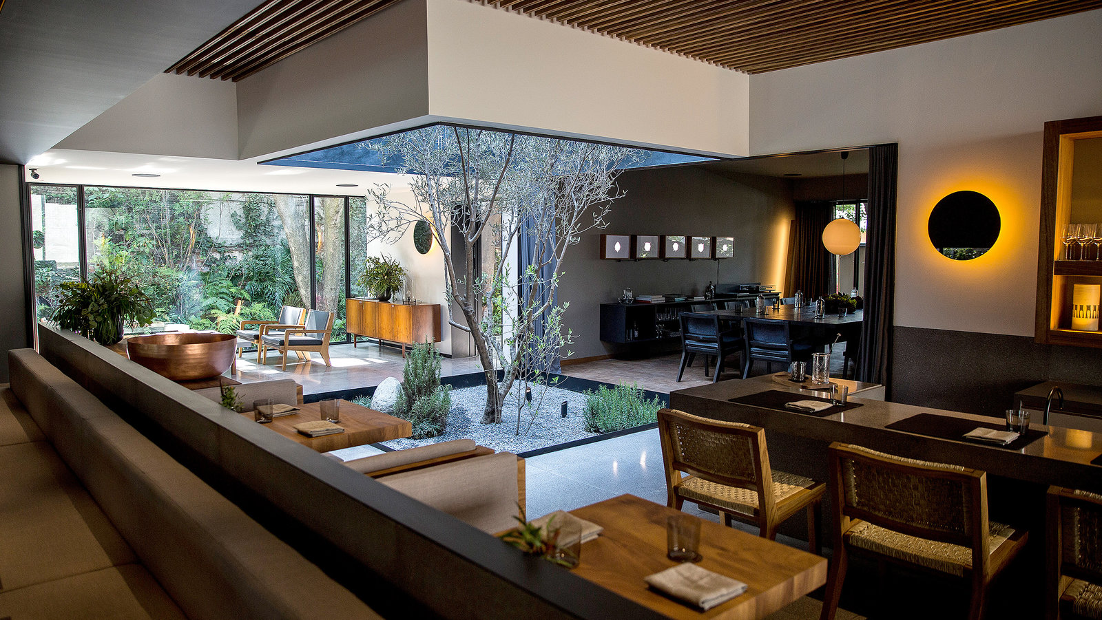 A Second Act for Pujol Mexicos WorldClass Restaurant