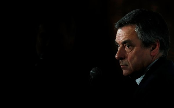 Fillon Scandal Indicts Foremost France S Political Elite
