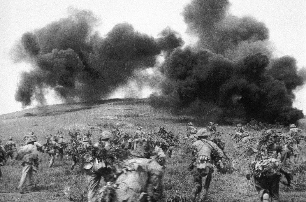 重新理解30年越南戰爭 - 紐約時報中文網