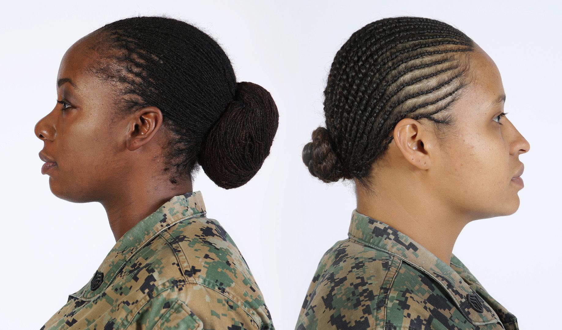 Army Lifts Ban On Dreadlocks And Black Servicewomen Rejoice The