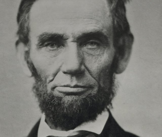 Republicans Tweet Then Delete A Fake Lincoln Quote The New York Times