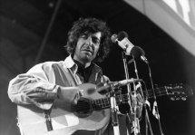 Leonard Cohen Singer-Songwriter
