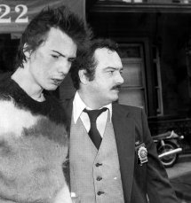 Thomas Wolfe Sid Vicious Artists And Chelsea