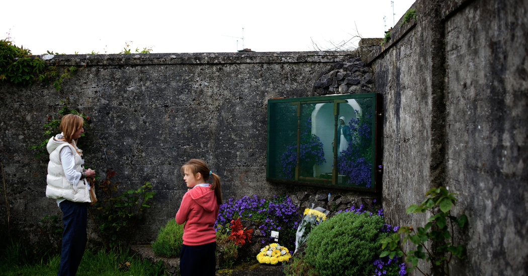Ireland Report on Mother and Baby Homes Reveals Abuse and Thousands of Deaths