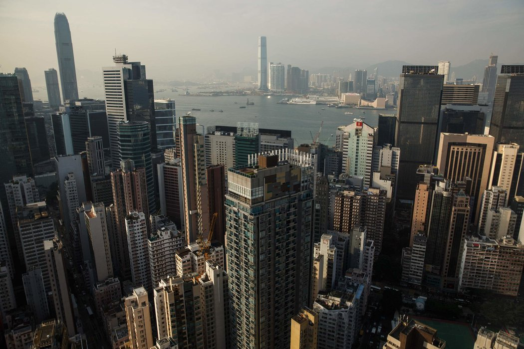 你在香港有按揭貸款嗎?我們想了解你的故事 - The New York Times