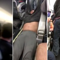 Video of United Airlines Passenger Creates Furor in China, Too by JAVIER C. HERNÁNDEZ and CAO LI