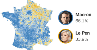 How France Voted