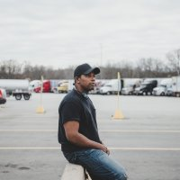 Alone on the Open Road: Truckers Feel Like 'Throwaway People' by TRIP GABRIEL