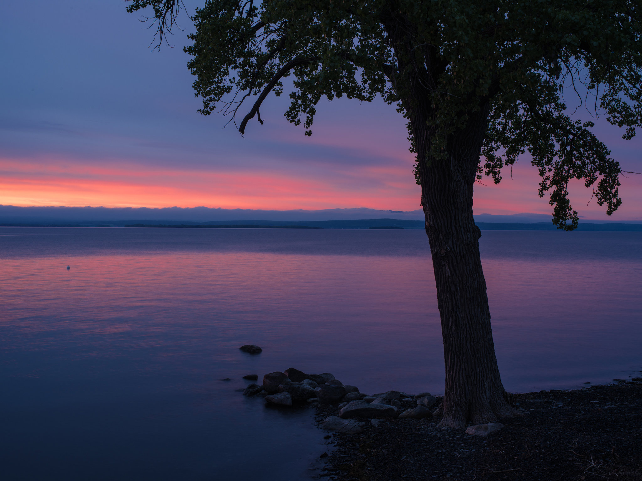 The Pastoral Isles of Lake Champlain  The New York Times