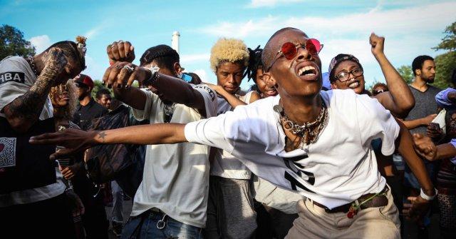 The World According to Black Women Photographers