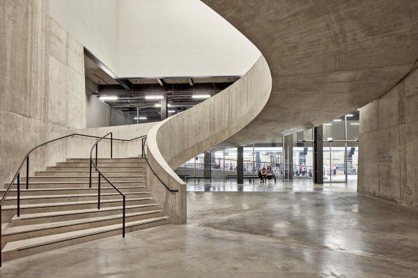Tate Modern Building Blavatnik