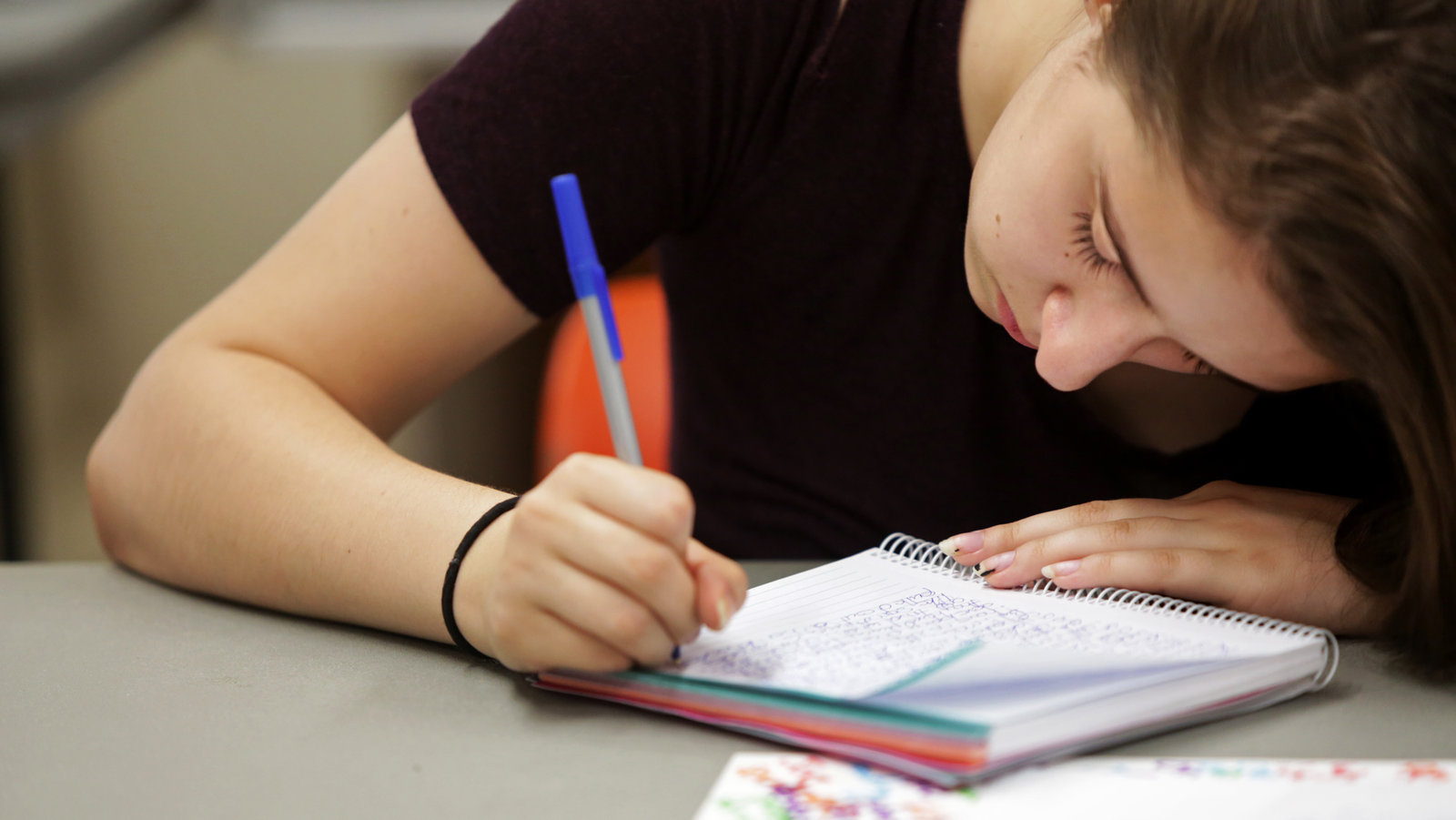 How To Conquer The Admissions Essay