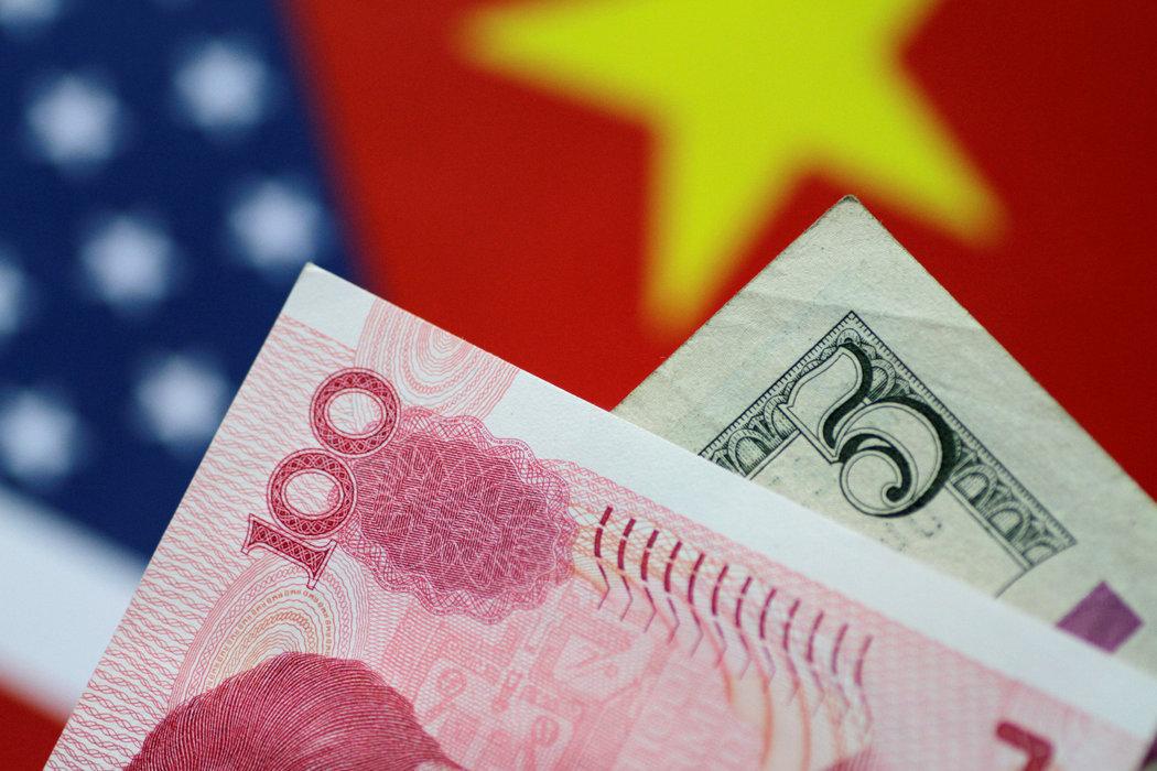 美元貶值,中國放鬆資本管制時機已到? - 紐約時報中文網