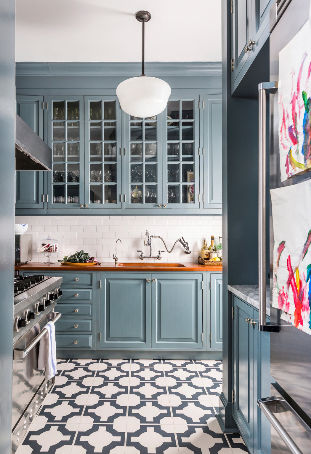Seven Ways to Save on Your Kitchen Renovation  The New