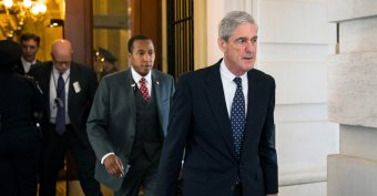 Mueller Is Said to Seek Interviews With West Wing in Russia Case