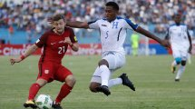 U. Snatches Tie In Honduras Saving World Cup Campaign