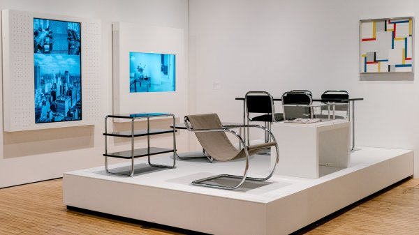 Modern Art Furniture Gallery