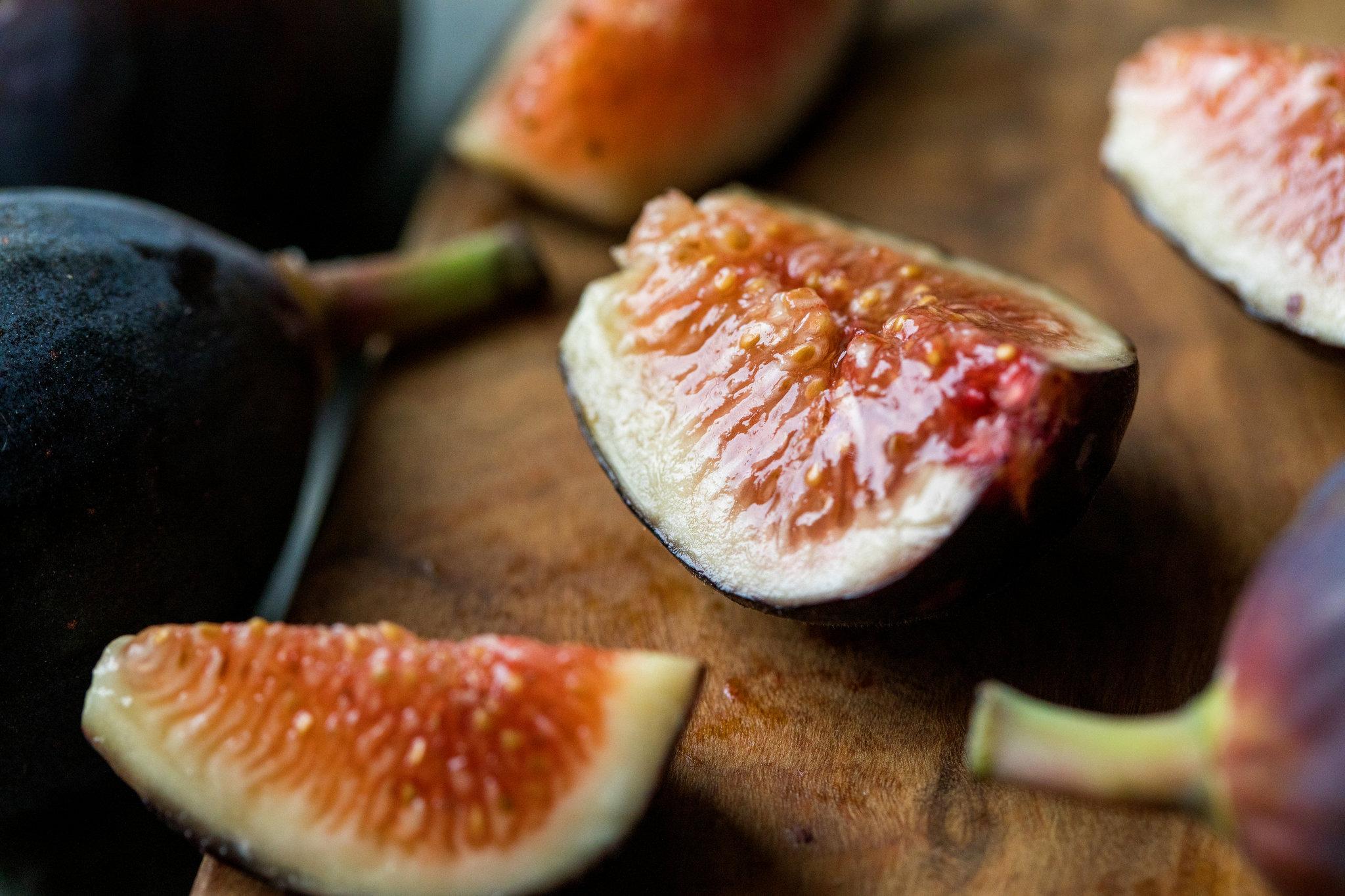 Fresh Figs New York