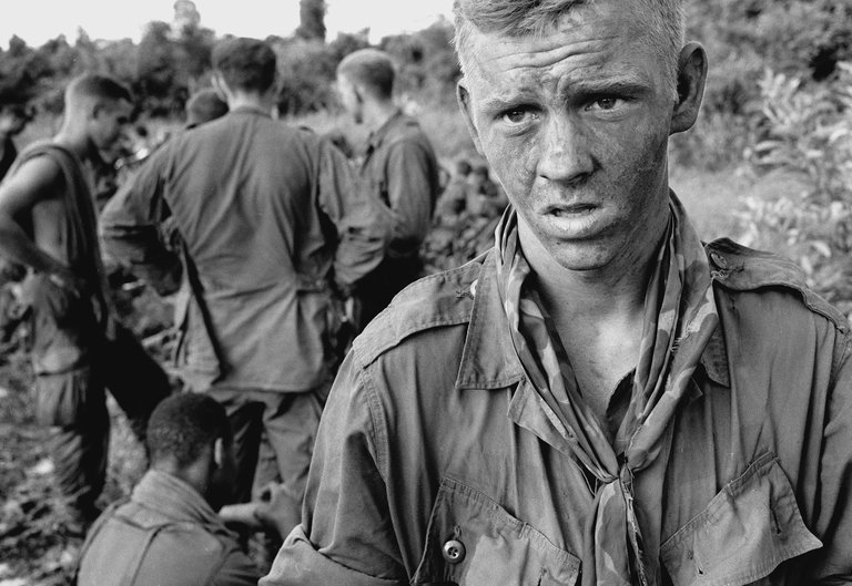 Review Ken Burnss Vietnam War Will Break Your Heart