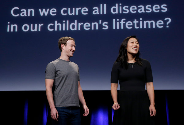 facebook drops stock move