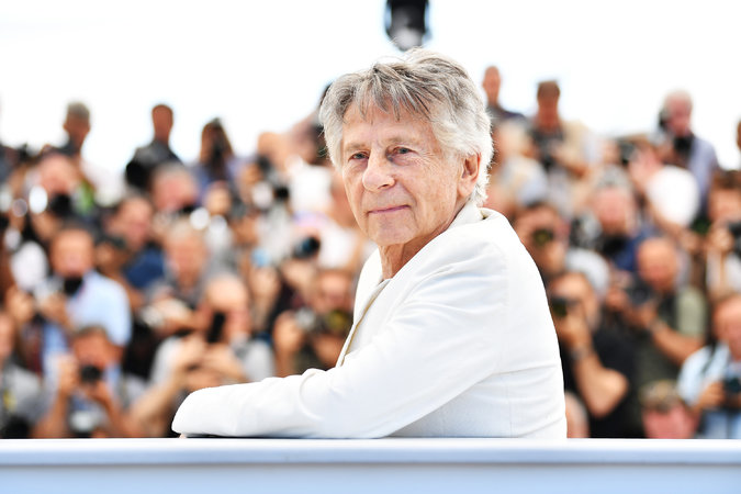 Polanski Accused of Rape by Former German Actress