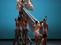 At American Ballet Theater Gala, All Is the Same but ...
