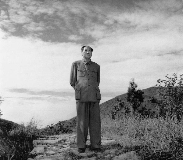 毛澤東的共產主義和「新中國」 - 紐約時報中文網