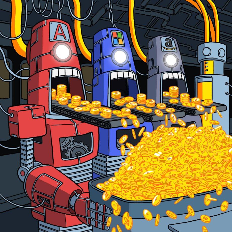 Money GatoOscuro