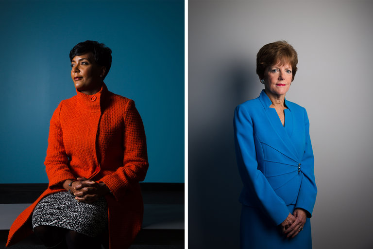 Image result for Keisha Lance Bottoms must be the city's next mayor