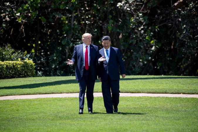 09china nk 3 master675 - Trump Arrives in China Seeking Help Against a Nuclear North Korea