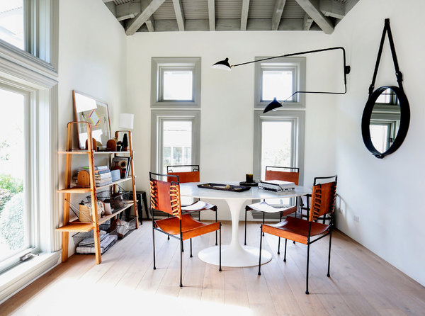 Making Space for a Home Office  The New York Times