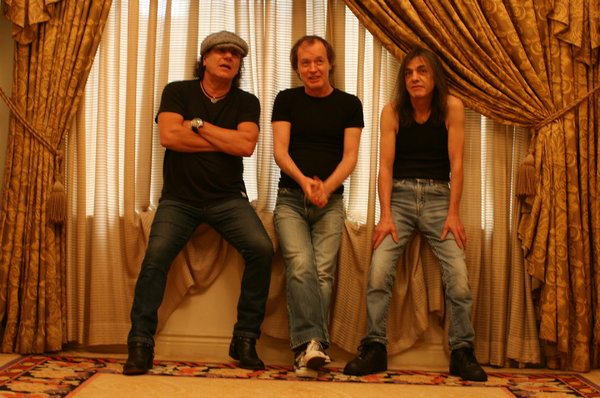 Malcolm Young Of ACDC Listen To 10 Essential Songs The