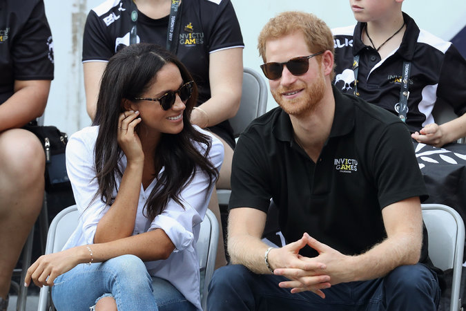 27USBriefing Royal master675 - Bali, Pope Francis, Meghan Markle: Your Monday Briefing