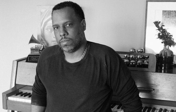 The Man Behind The Music For Jay Z S Intimate 4 44 The New York Times