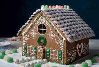 How to Make a Gingerbread House - NYT Cooking
