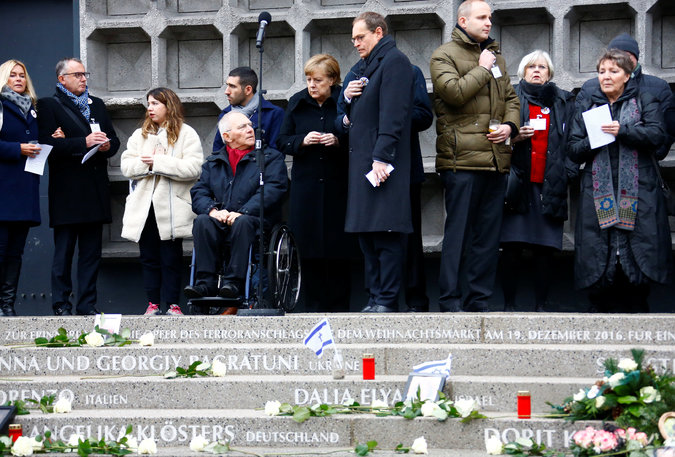 merlin 131453150 2f1ce12a 85ed 479f 86d9 e65018a50210 master675 - A Year After the Berlin Market Attack, Germany Admits Mistakes