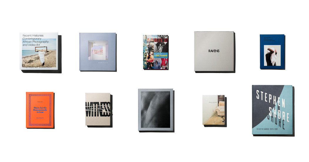 The Best Photo Books of 2017