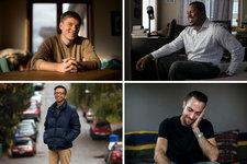 Men on Their Nursing Careers