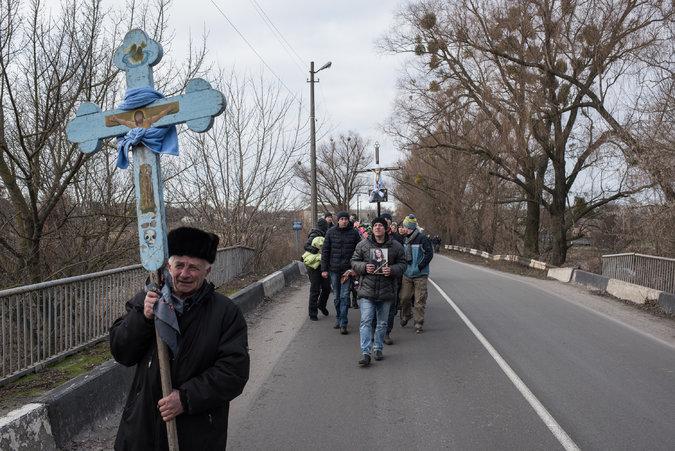 10ukraine4 master675 - In Ukraine, a Successful Fight for Justice, Then a Murder