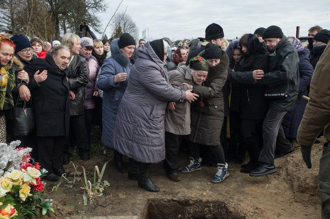 10ukraine5 master675 - In Ukraine, a Successful Fight for Justice, Then a Murder