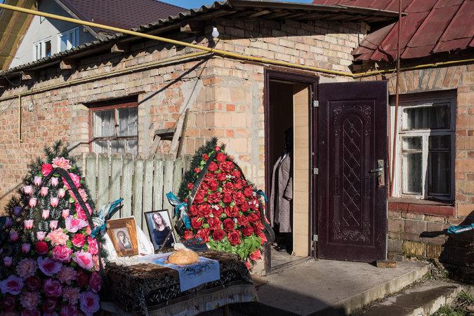 10ukraine6 master675 - In Ukraine, a Successful Fight for Justice, Then a Murder
