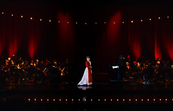 What a Hologram of Maria Callas Can Teach Us About Opera  The New York Times