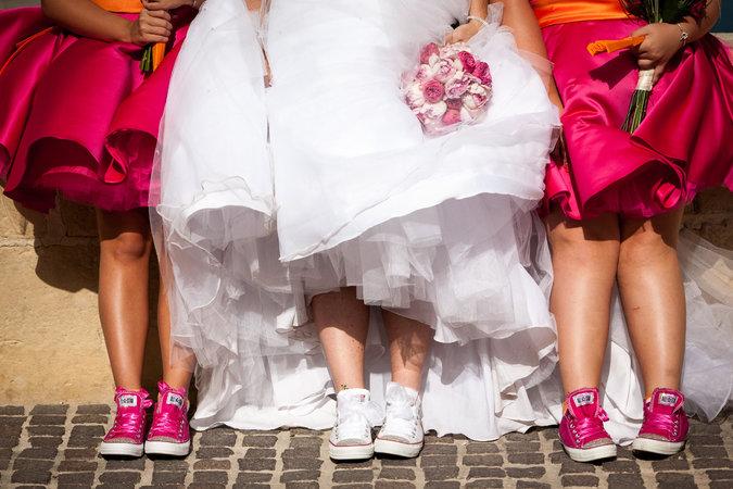 16sl bridesmaid master675 - Europe Edition: Emmanuel Macron, Chile, California: Your Wednesday Briefing