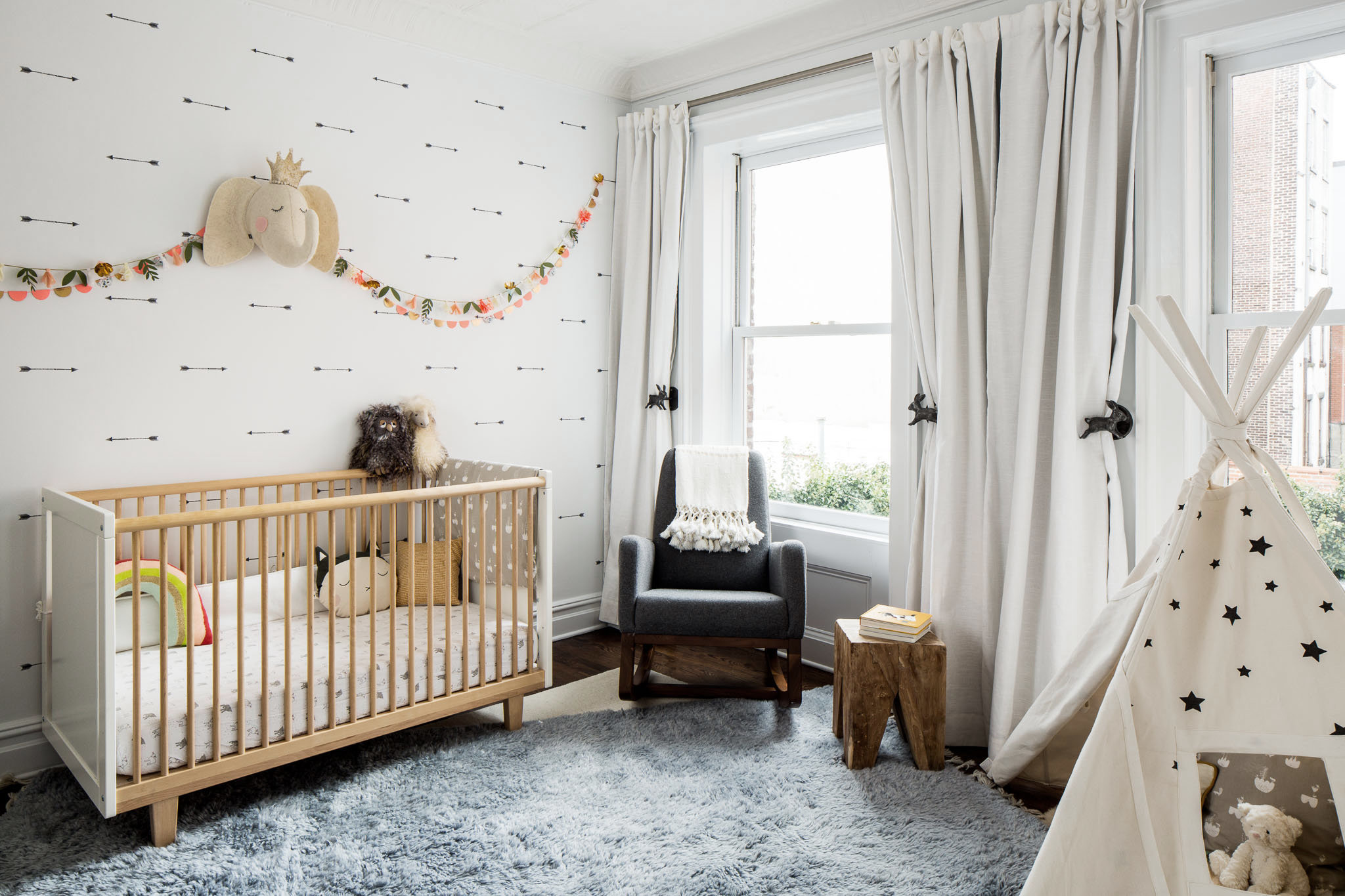 A Bedroom Your Child Wont Outgrow  The New York Times